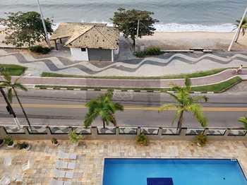 Apartamento, código 83 em Caraguatatuba, bairro Martim de Sá