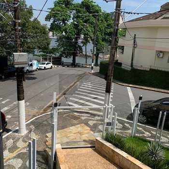 Cobertura em São Vicente, bairro Ilha Porchat