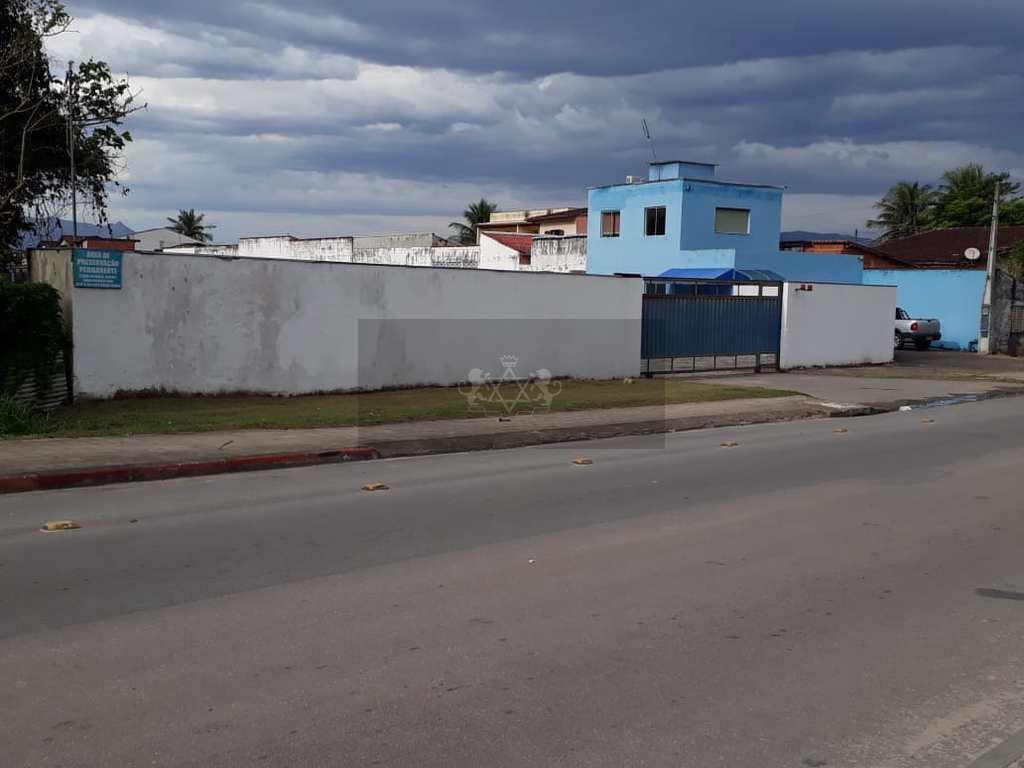Área Comercial em Caraguatatuba, no bairro Caputera