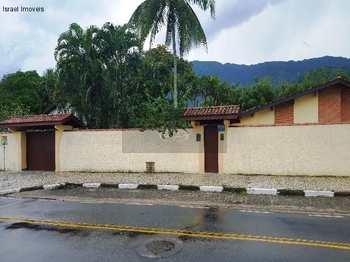 Casa, código 86 em Caraguatatuba, bairro Massaguaçu