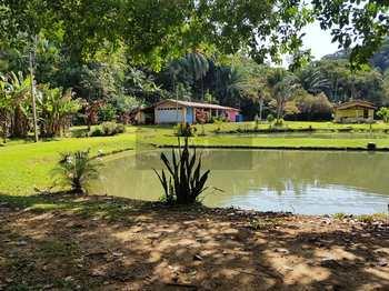 Chácara, código 91 em Caraguatatuba, bairro Getuba
