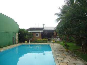 Casa, código 95 em Caraguatatuba, bairro Jardim Capricórnio