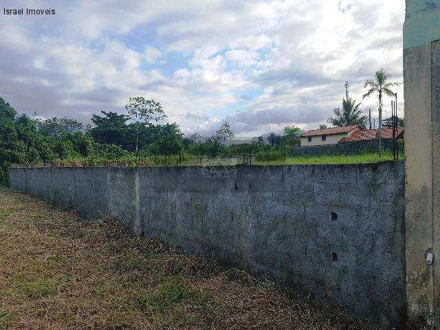 Área em Caraguatatuba, no bairro Jardim Britânia