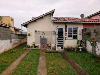 Casa, código 101 em Caraguatatuba, bairro Jardim Tarumãs