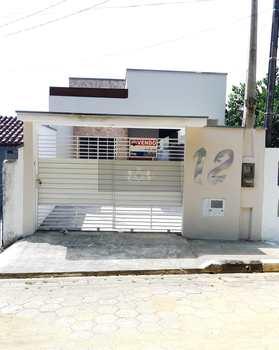 Casa, código 104 em Caraguatatuba, bairro Estrela D Alva