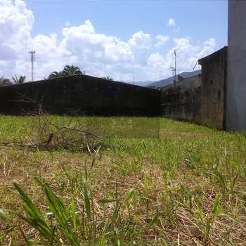 Terreno em Caraguatatuba, bairro Indaiá
