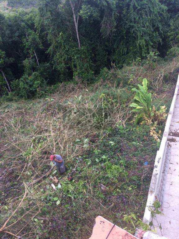 Terreno em Caraguatatuba, no bairro Loteamento Roteiro do Sol