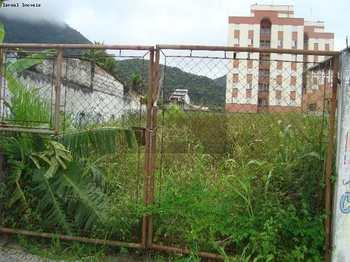 Terreno, código 112 em Caraguatatuba, bairro Centro
