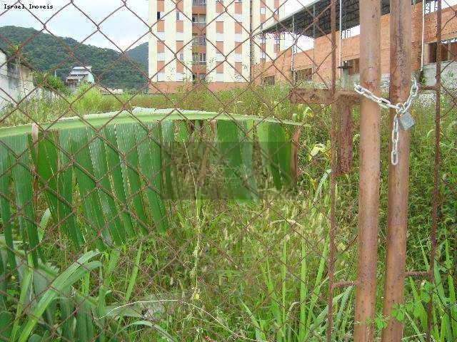 Terreno em Caraguatatuba, no bairro Centro