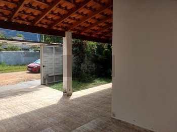 Sobrado, código 121 em Caraguatatuba, bairro Portal da Fazendinha
