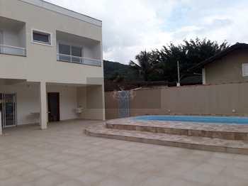Sobrado, código 122 em Caraguatatuba, bairro Mar Verde II