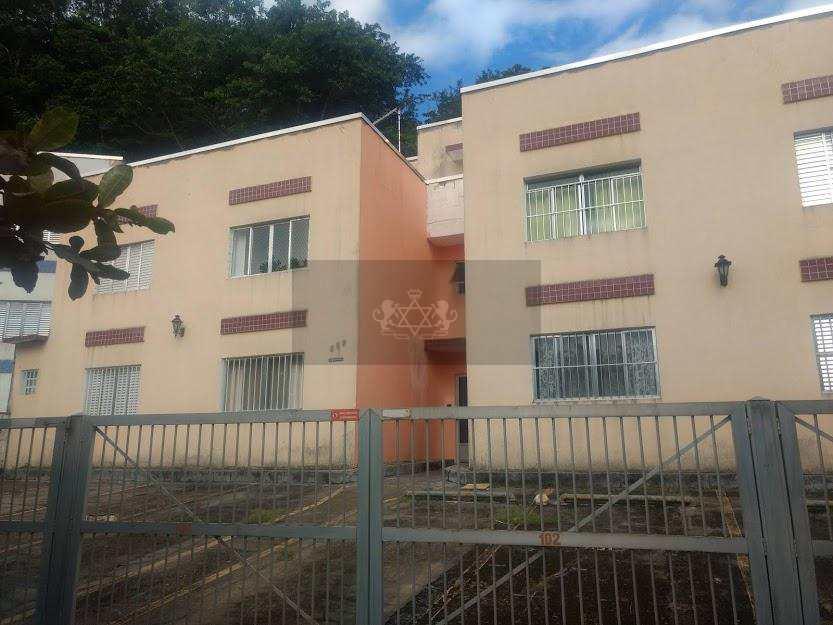 Apartamento em Ubatuba, no bairro Tenório
