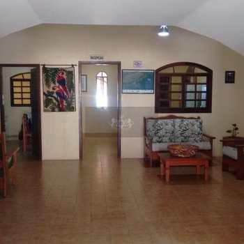 Hotel em Ubatuba, bairro Maranduba