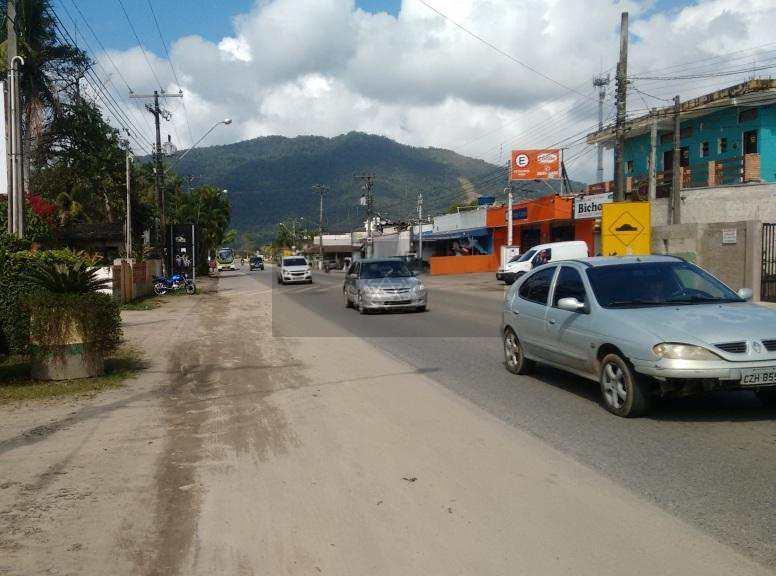 Fundo de Comércio em Ubatuba, no bairro Maranduba