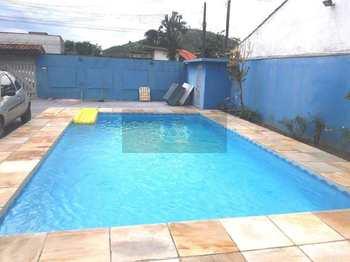 Casa, código 128 em Caraguatatuba, bairro Cidade Jardim