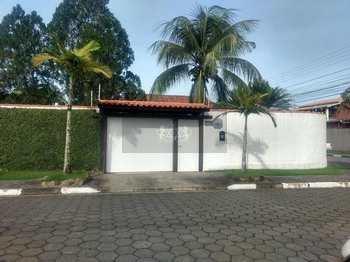 Casa, código 131 em Caraguatatuba, bairro Martim de Sá