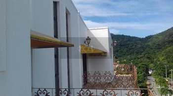 Apartamento, código 134 em Caraguatatuba, bairro Martim de Sá
