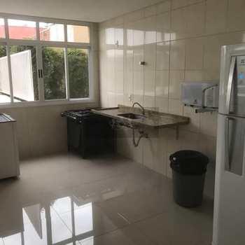 Apartamento em São José dos Campos, bairro Jardim Satélite