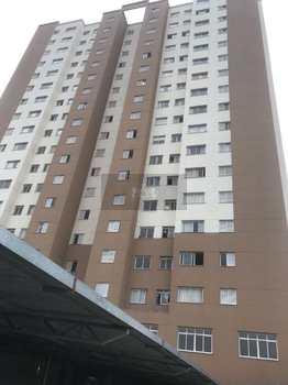 Apartamento, código 136 em São José dos Campos, bairro Jardim Satélite