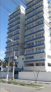 Apartamento, código 141 em Caraguatatuba, bairro Jardim Aruan