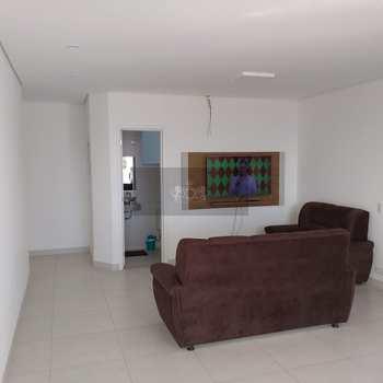 Apartamento em Caraguatatuba, bairro Jardim Aruan