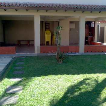 Casa em Caraguatatuba, bairro Cidade Jardim