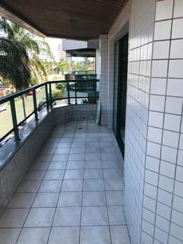 Apartamento, código 156 em Caraguatatuba, bairro Jardim Primavera