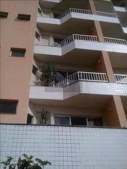 Apartamento, código 159 em Caraguatatuba, bairro Jardim Aruan