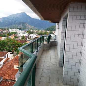 Apartamento em Caraguatatuba, bairro Jardim Primavera