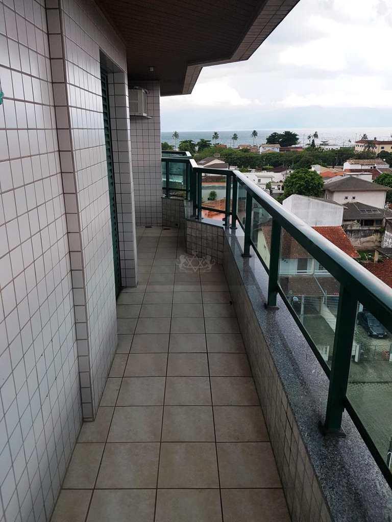 Apartamento em Caraguatatuba, no bairro Jardim Primavera