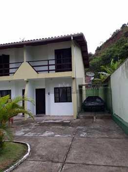 Sobrado, código 165 em Caraguatatuba, bairro Martim de Sá