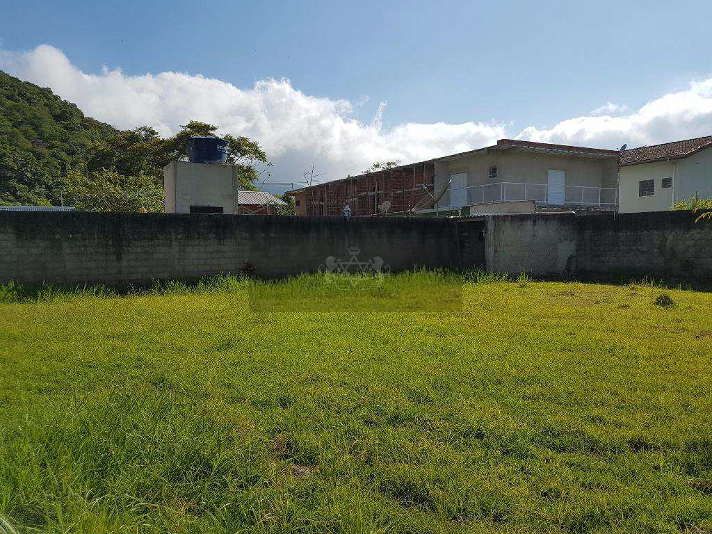 Casa em Ubatuba, no bairro Estufa II