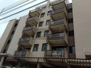 Apartamento, código 181 em Ubatuba, bairro Maranduba