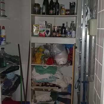 Sobrado em Caraguatatuba, bairro Aruan