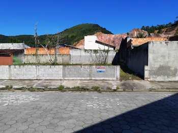 Terreno, código 184 em Caraguatatuba, bairro Martim de Sá