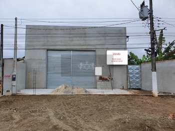 Galpão, código 188 em Caraguatatuba, bairro Jardim Porto Novo