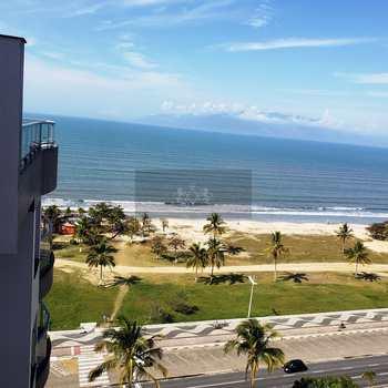Cobertura em Caraguatatuba, bairro Praia das Palmeiras