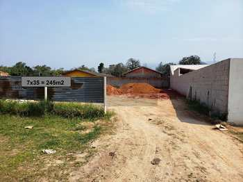 Terreno, código 199 em Caraguatatuba, bairro Jardim das Gaivotas
