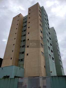 Apartamento, código 200 em Caraguatatuba, bairro Sumaré