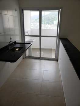 Apartamento, código 202 em Caraguatatuba, bairro Sumaré