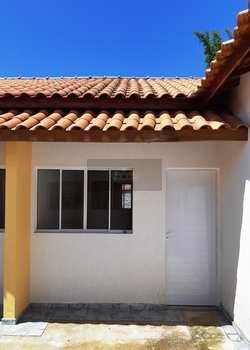 Casa, código 210 em Caraguatatuba, bairro Martim de Sá