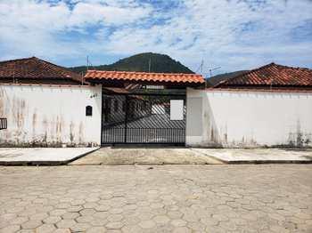 Casa, código 211 em Caraguatatuba, bairro Martim de Sá