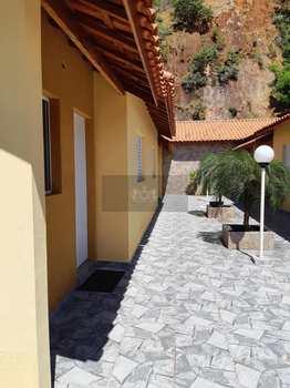 Casa, código 212 em Caraguatatuba, bairro Martim de Sá