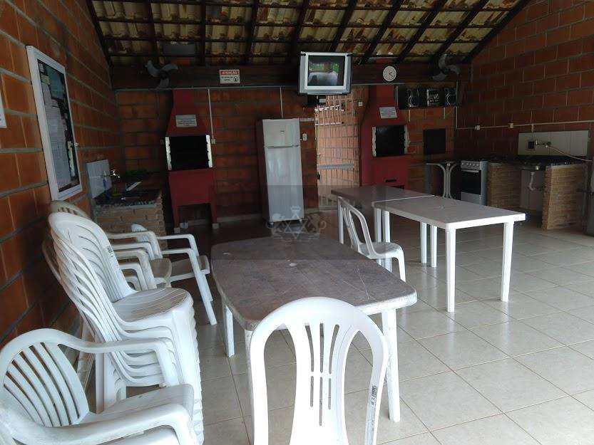 Flat em Caraguatatuba, no bairro Martim de Sá