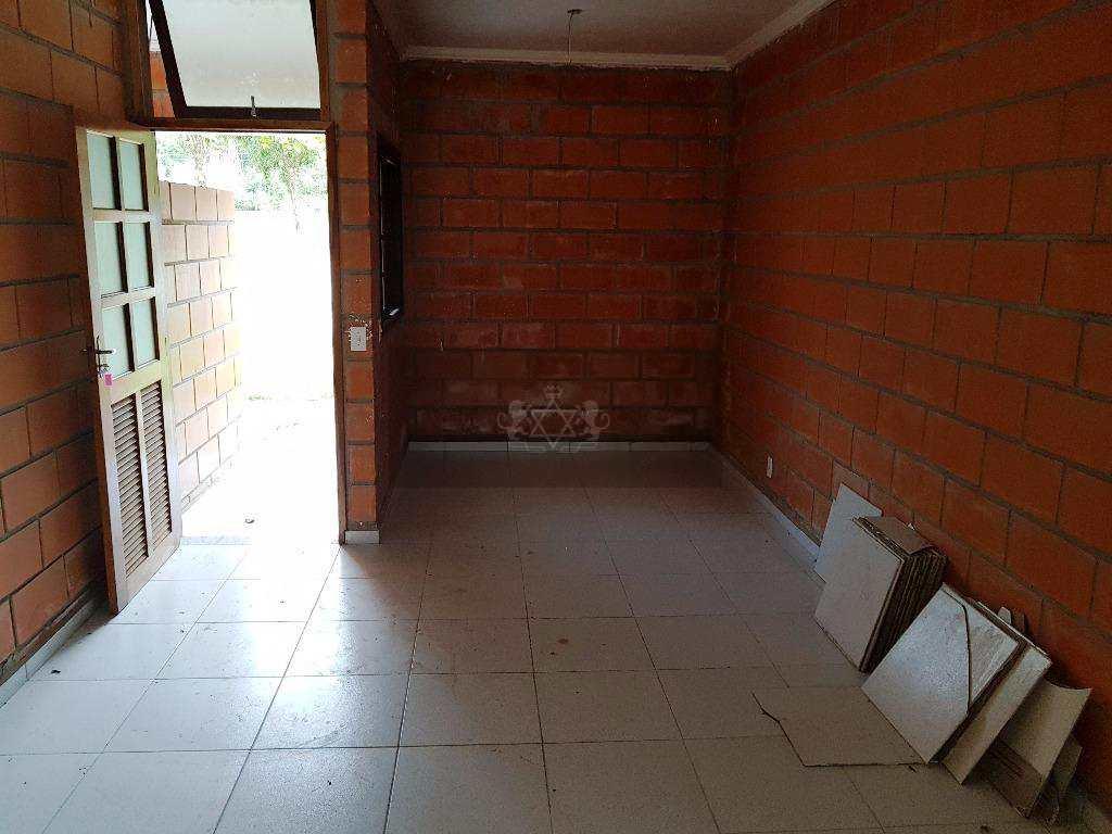 Flat em Ubatuba, no bairro Maranduba