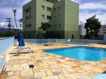 Apartamento, código 216 em Caraguatatuba, bairro Balneário dos Golfinhos