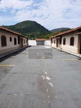 Casa, código 217 em Caraguatatuba, bairro Jardim Casa Branca