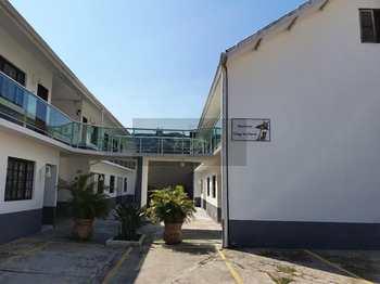 Flat, código 218 em Caraguatatuba, bairro Martim de Sá