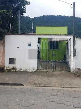 Casa, código 222 em Caraguatatuba, bairro Rio do Ouro