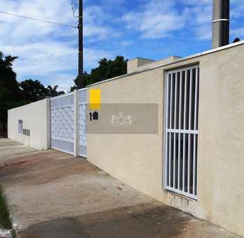 Sobrado, código 223 em Caraguatatuba, bairro Jardim Brasil